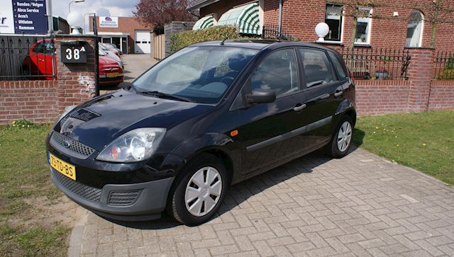 Ford Fiesta 1.3-8V Style 5drs