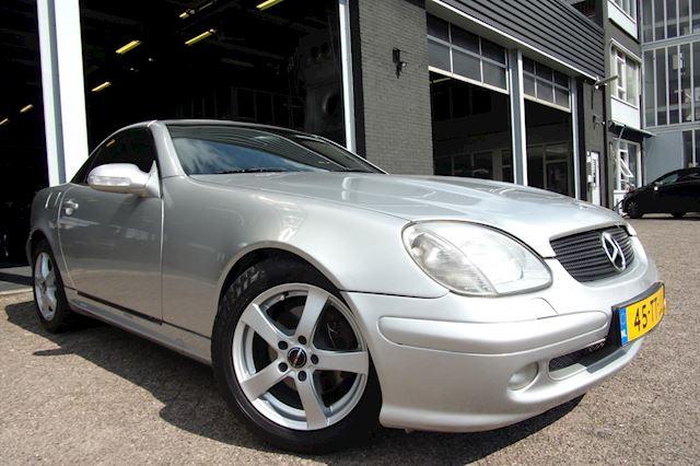 Mercedes-Benz SLK-klasse 230 K. NWE APK & NAP