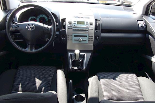 Toyota Corolla Verso 2.2 D-4D Luna NWE APK & NAP