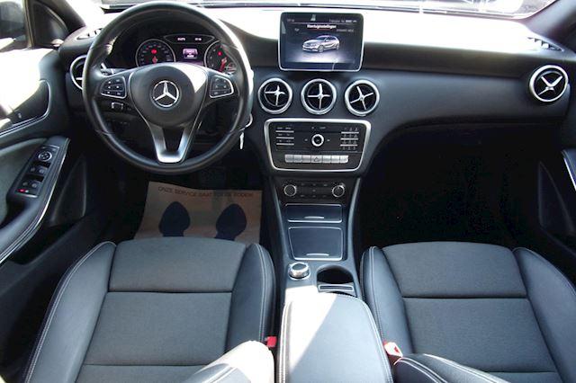 Mercedes-Benz A-klasse 180 Ambition NWE APK & NAP