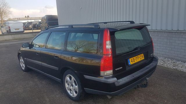 Volvo V70 2.4 D5 Geartronic Comfort Line