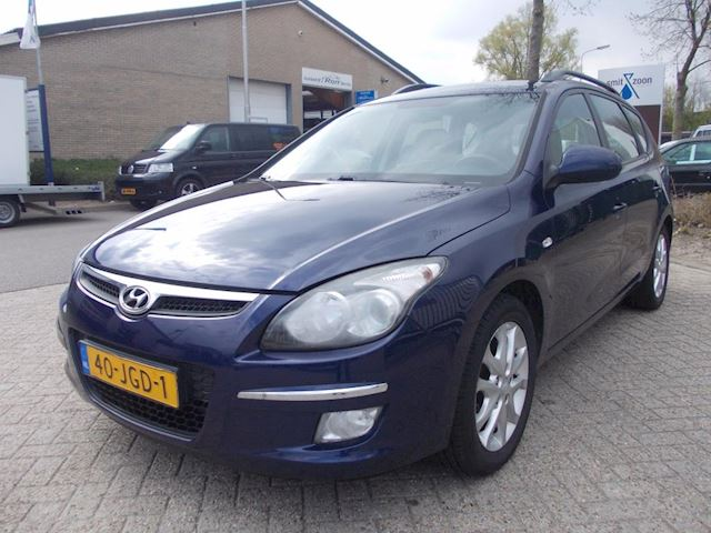 Hyundai I30 CW 1.6 CRDi Dynamic Business