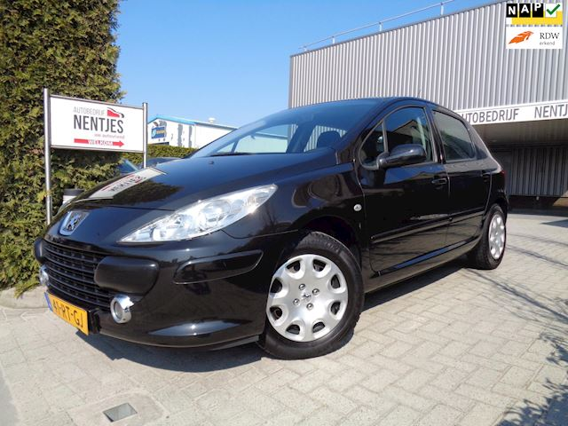 Peugeot 307 1.6-16V XS | LAGE KM-STAND| Clima| Cruise| 5-DRS!