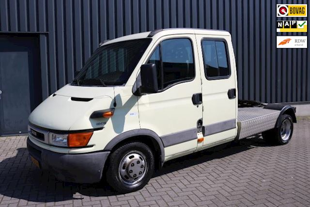 Iveco Daily occasion - VDV Automotive BV