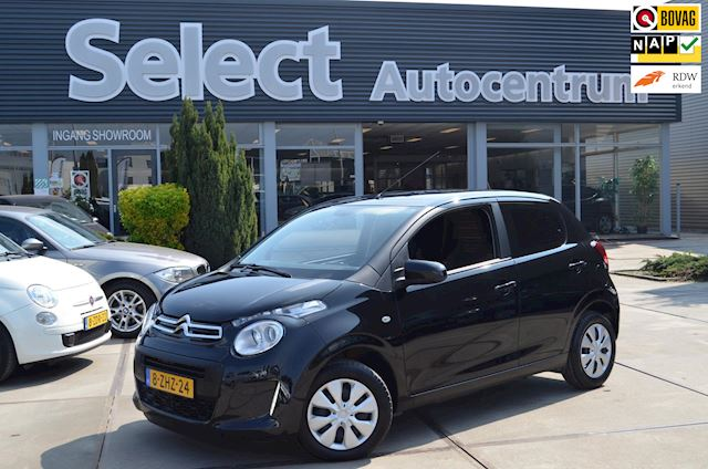 Citroen C1 1.0 e-VTi Feel Airco | Cruise | NAP