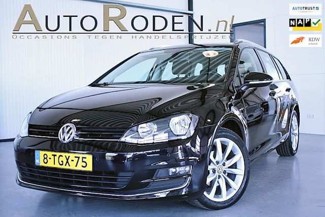 Volkswagen Golf Variant 1.2 TSI Highline  Executive DSG