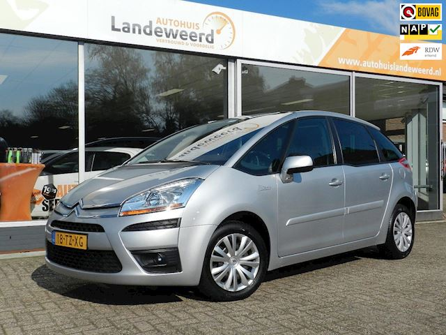 Citroen C4 Picasso 1.8-16V Ambiance 5p. TRHAAK / CLIMATE