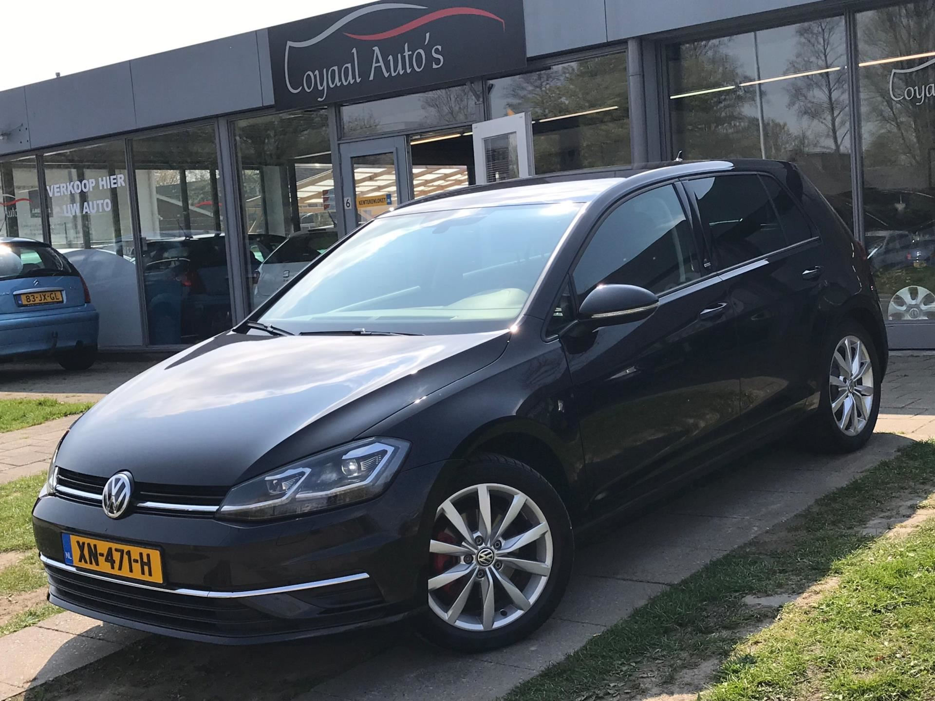 Volkswagen Golf occasion - Loyaal Auto's