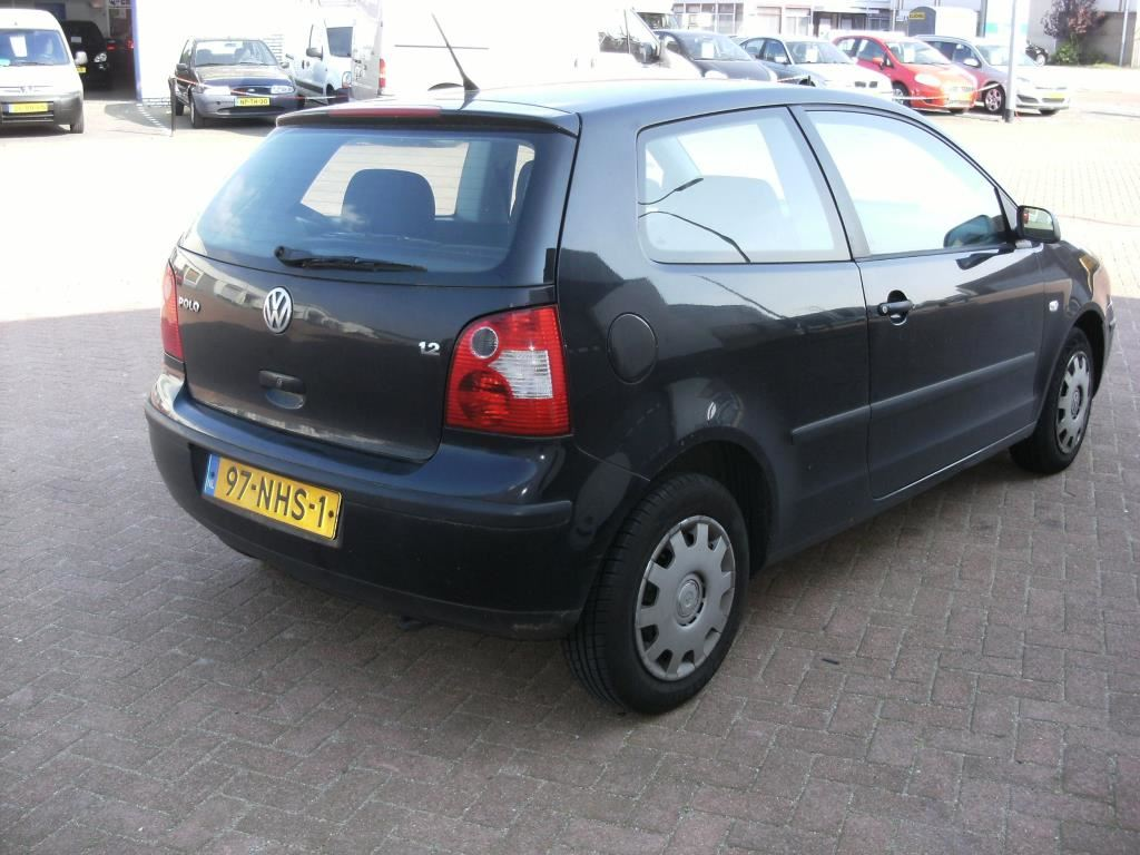 Volkswagen Polo occasion - Angelo Cars