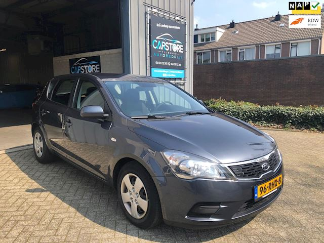 Kia Cee d occasion - Car Store Tilburg