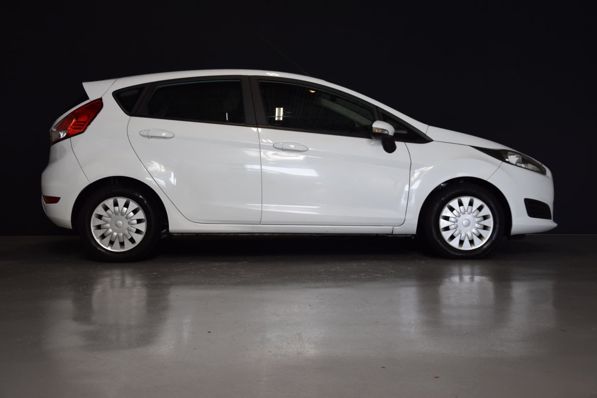 Ford Fiesta occasion - Kik Sales