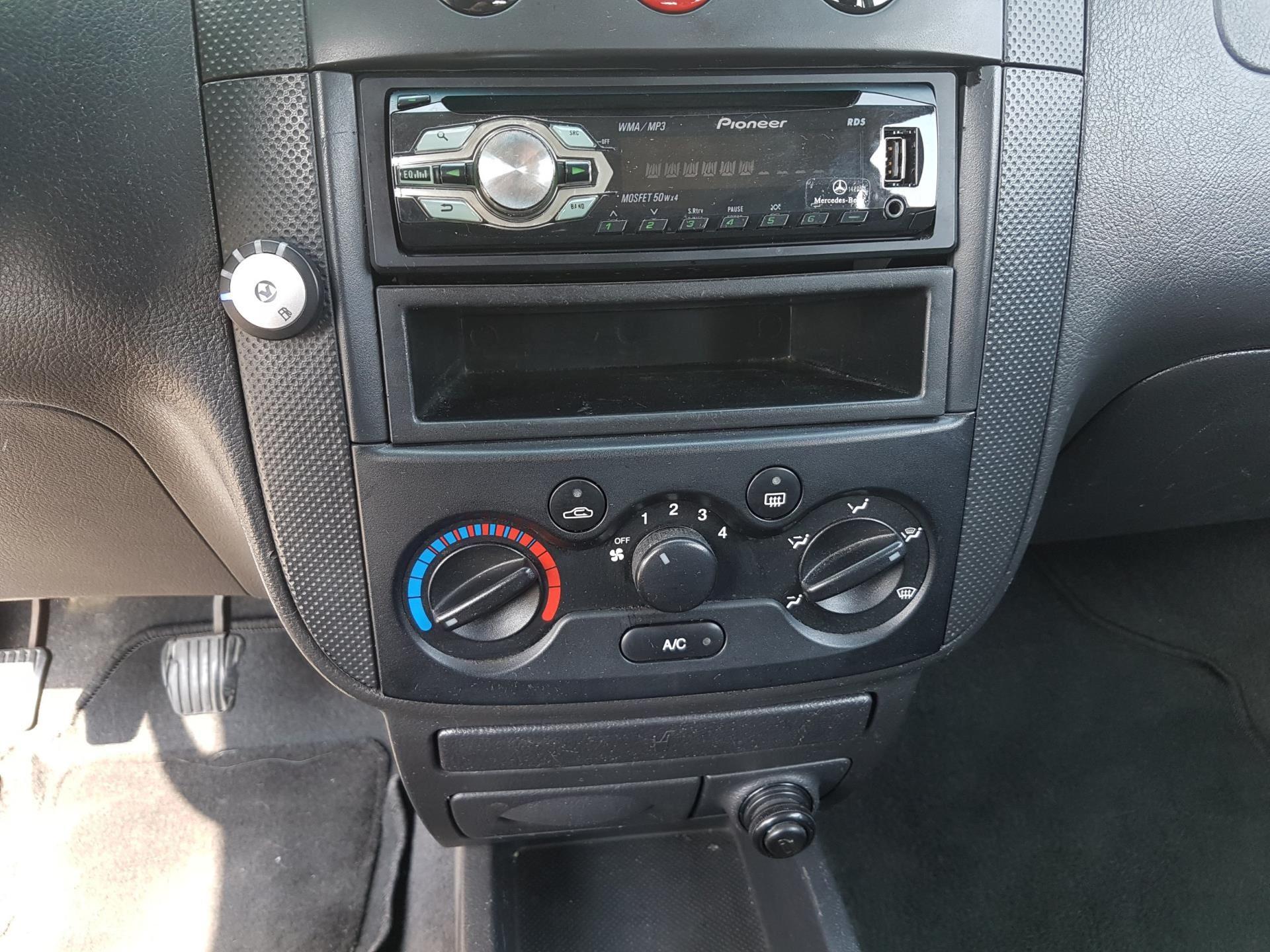 Chevrolet Kalos occasion - Auto 66 BV