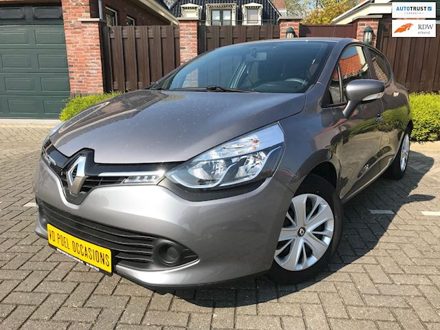 Renault Clio 0.9 TCe  Expression NAVI AIRCO PDC 6MND GARANTIE