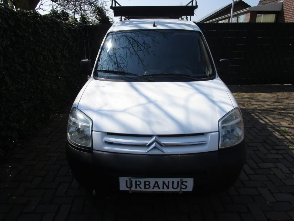 Citroen Berlingo occasion - Garage Urbanus