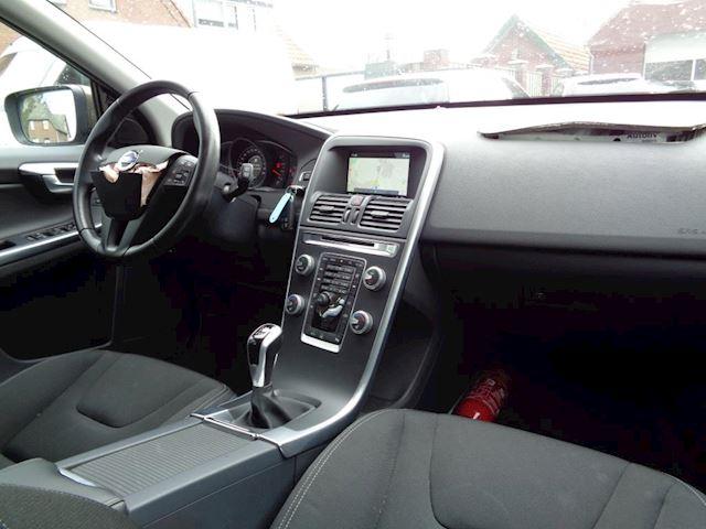 Volvo XC60 D4 Summum Navi Clima Stoelverw. 2015 91dkm!
