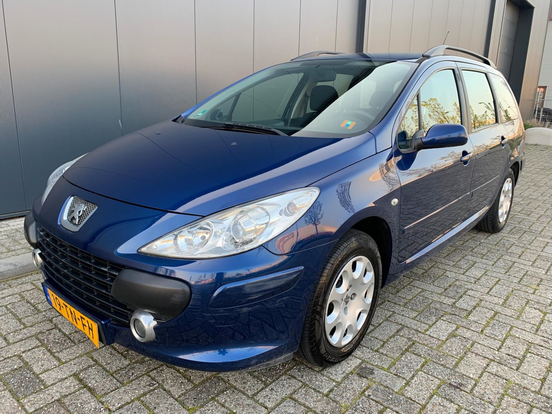Peugeot 307 Break occasion - Autocentrum Klundert
