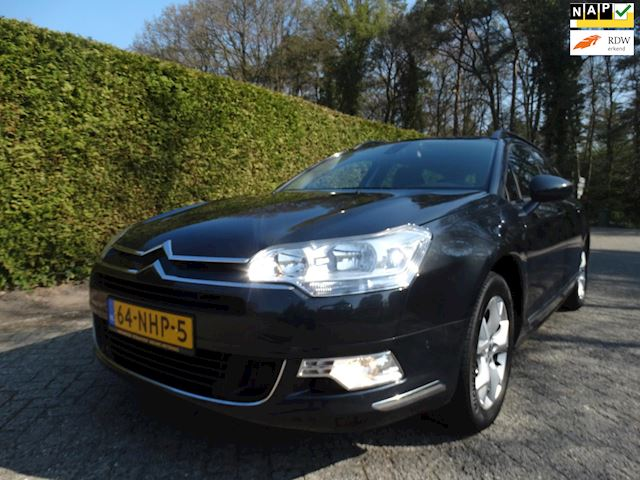 Citroen C5 Tourer 1.6 THP Business half leder interieur,alle optie,s!!!
