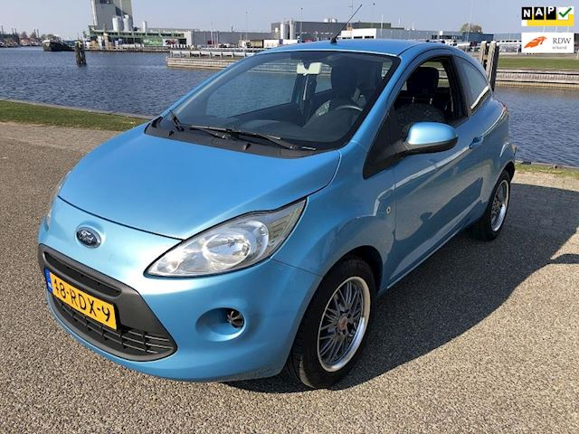 Ford Ka 1.2 Comfort start/stop /Airco/LM/Nette auto