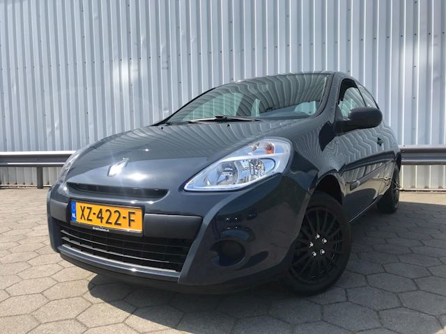 Renault Clio Yahoo/Airco/110Dkm/Top!