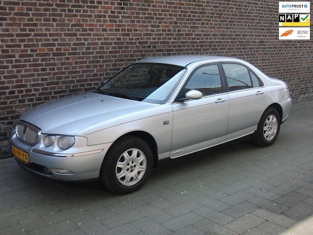 Rover 75 2.0 V6 Club bijtellings vriendelijk nieuwe APK
