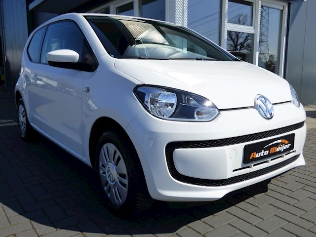 Volkswagen Up! 1.0 move up! BlueMotion | AIRCO | 95000 KM!!!
