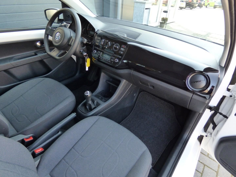 Volkswagen Up occasion - Auto Meijer