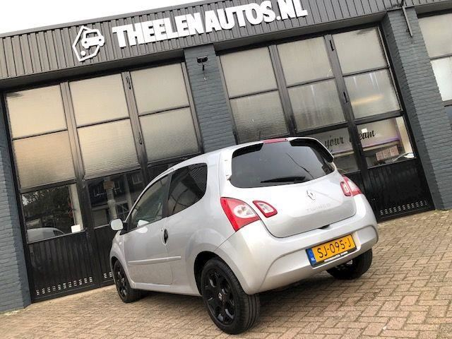 Renault Twingo 1.2 16V Authentique Sport/ Cruise/Airco