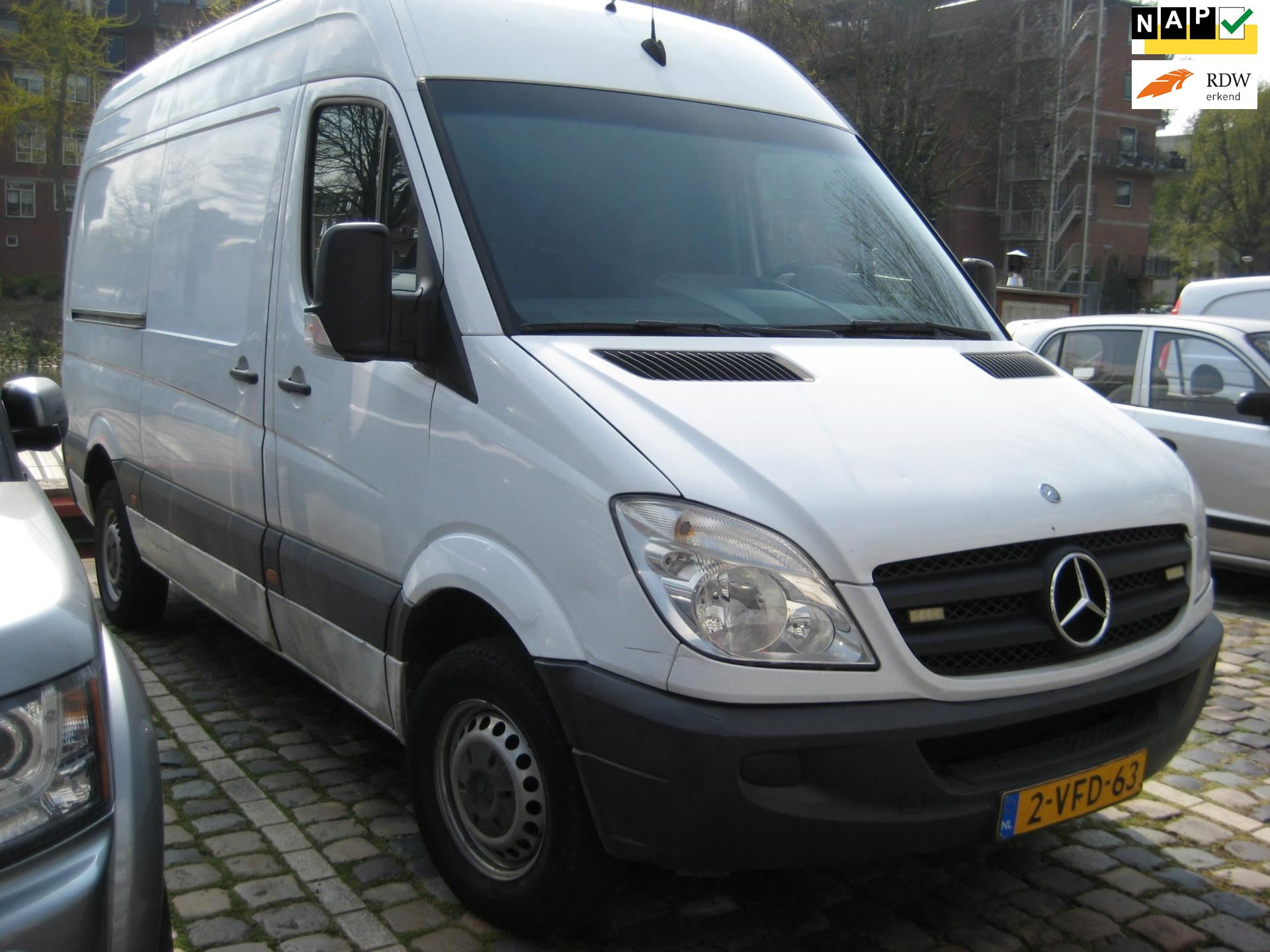 Mercedes-Benz Sprinter occasion - Bosland Cars V.O.F.