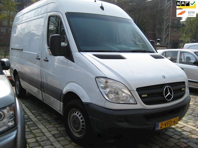 Mercedes-Benz Sprinter 209 2.2 CDI 366 DC