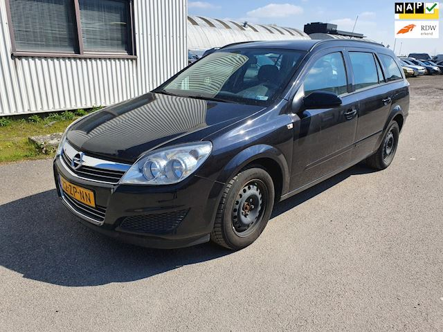 Opel Astra Wagon 1.7 CDTi Business INCLUSIEF BPM