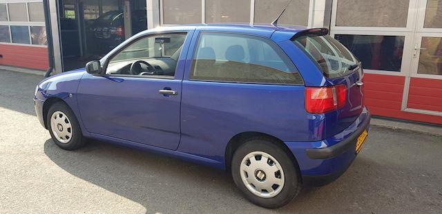 Seat Ibiza 1.0 MPI
