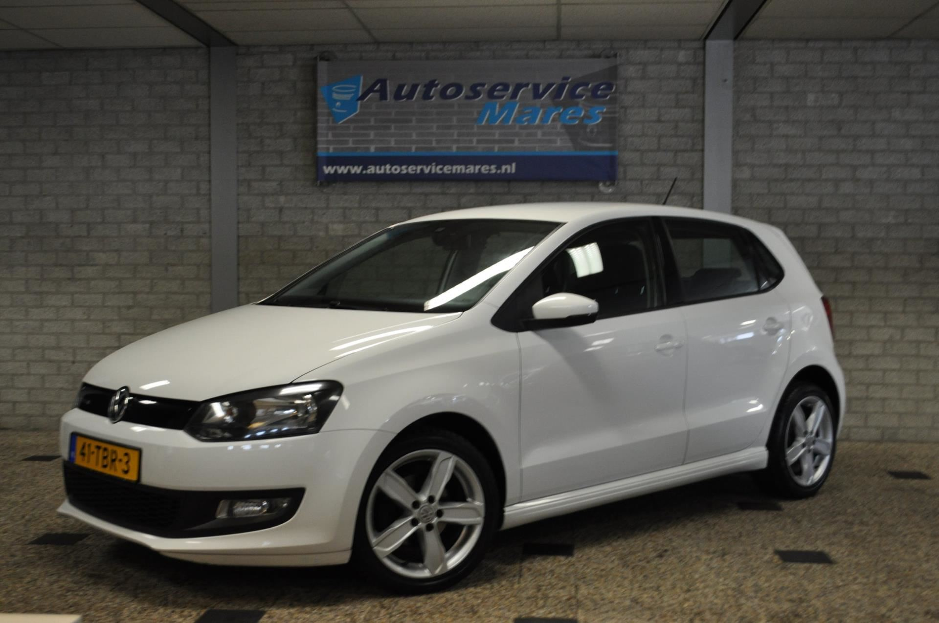 Volkswagen Polo occasion - Autoservice Mares