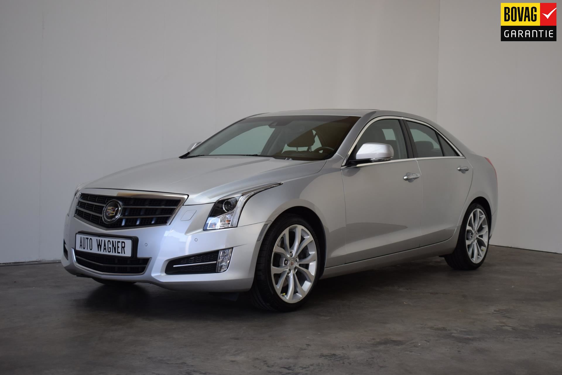 Cadillac ATS occasion - Auto Wagner
