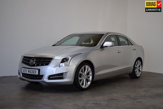 Cadillac ATS 2.0 Premium full option!