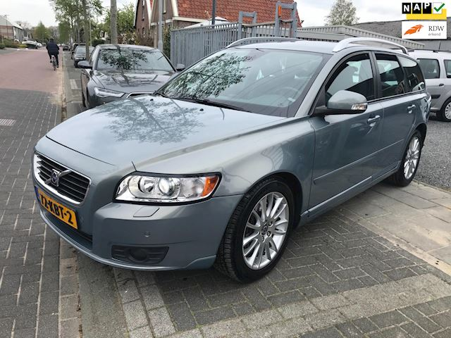 Volvo V50 2.0D Edition II Automaat