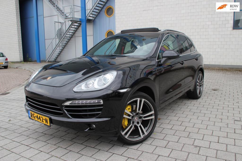 Porsche Cayenne occasion - Autoservice Ozkar