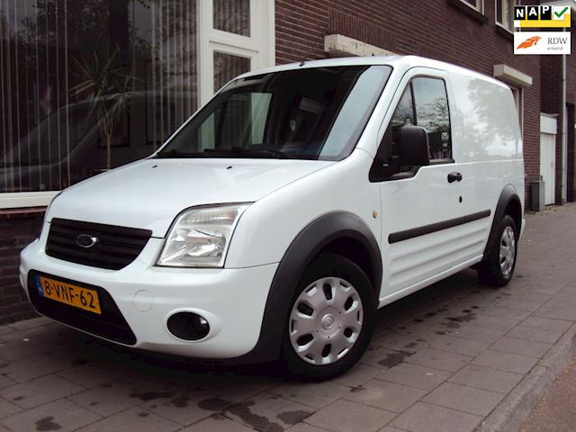 Ford Transit Connect T200S 1.8 TDCi Trend Navi Airco Trekhaak