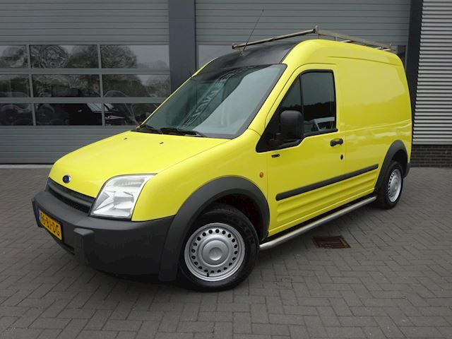 Ford Transit Connect T220L 1.8 TDdi imperiaal trekhaak