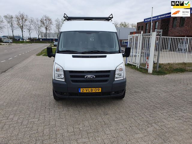 Ford Transit 350L 2.4 TDCI HD ex btw