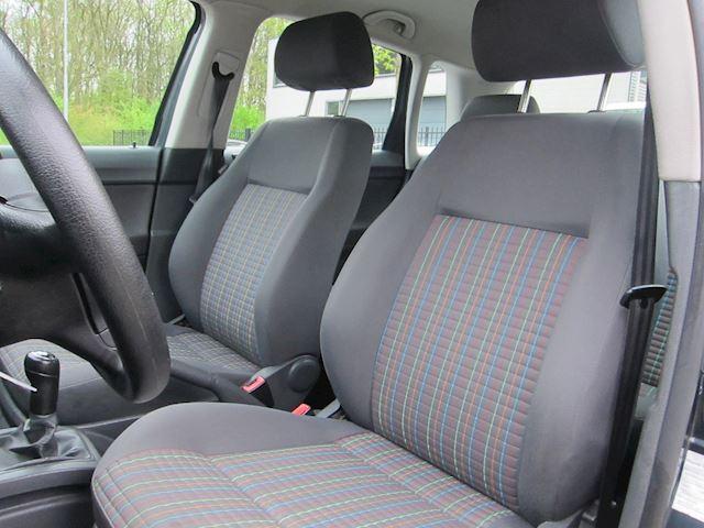 Volkswagen Polo 1.4 TDI Comfortline BlueMotion AIRCO DEALER AUTO 1e EIGENAAR!!! 136000 km