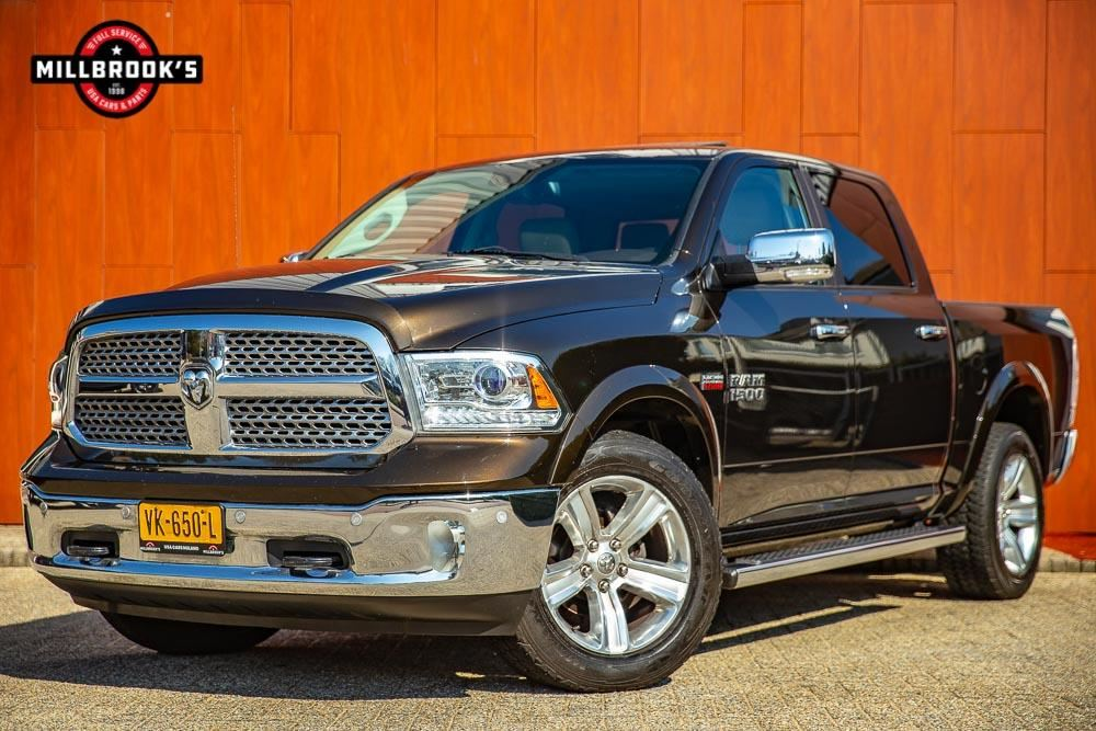 Dodge Ram 1500 occasion - Meulenbroek Car Center