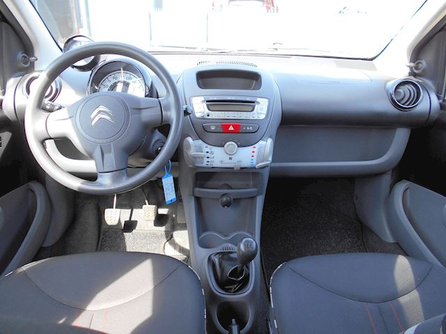 Citroen C1 1.0-12V Séduction+