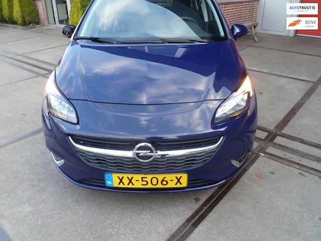 Opel Corsa 1.4 Online Edition VOLLE AUTOMAAT