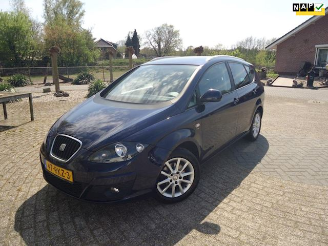 Seat Altea XL 1.2 TSI Ecomotive Businessline NAVI CLIMA PDC