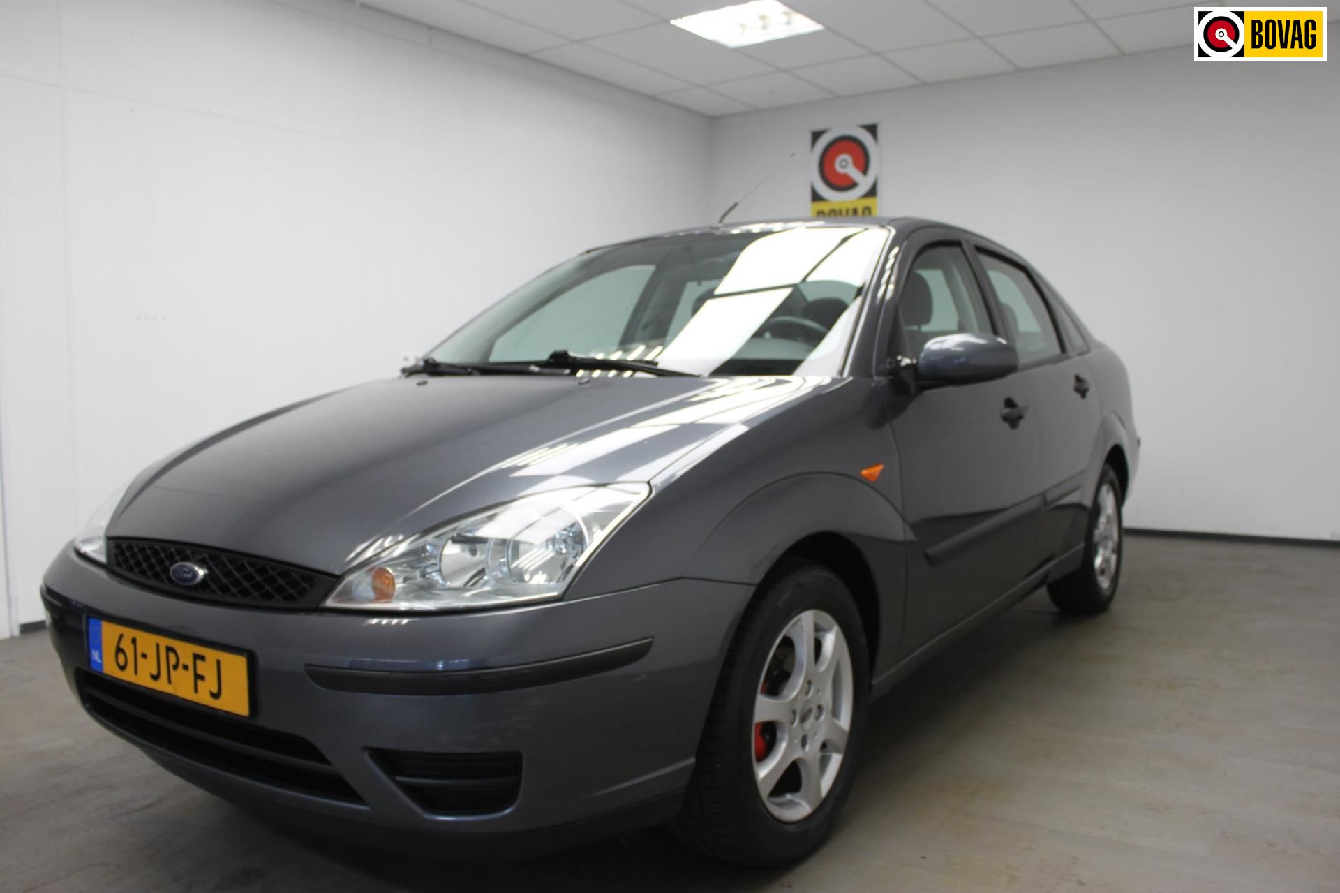 Ford Focus occasion - Autoservice Axacars