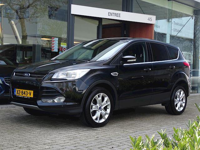 Ford Kuga occasion - Autobedrijf van Gorkum