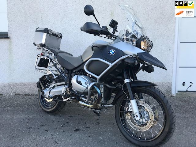 BMW All-Road R 1200 GS Adventure R1200GS ABS-ASC-ALARM-LEO VINCE