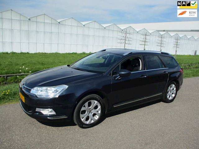 Citroen C5 Tourer 2.0 16V Exclusive