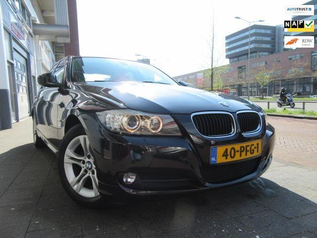BMW 3-serie occasion - Haagland Auto's