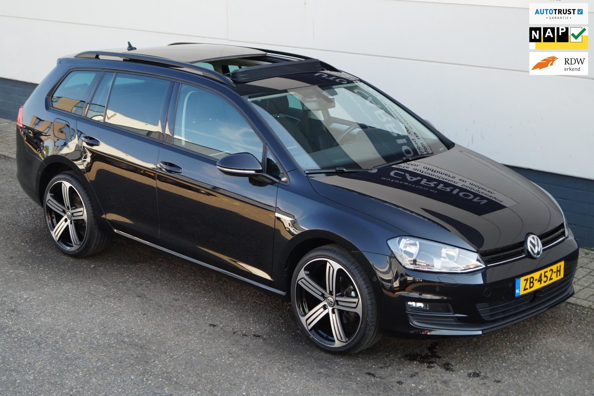 Volkswagen Golf Variant occasion - CARRION